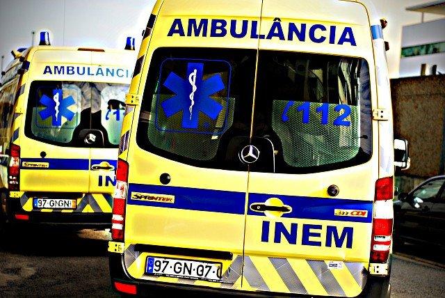 Jovens morrem atropelados em passeio de Vila do Conde